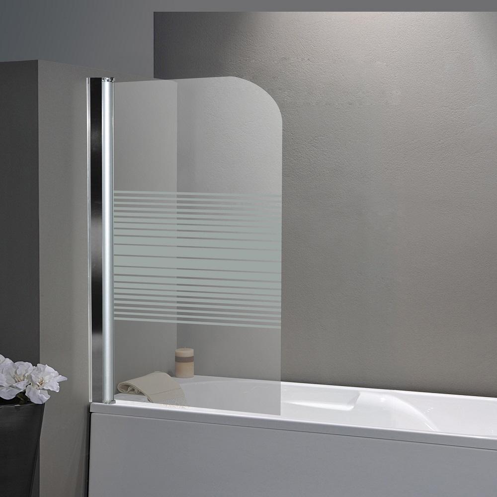 Bwf badewanne faltwand badewannenaufsatz dusche - Faltwand dusche ...